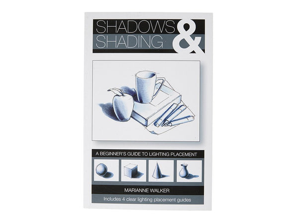 Shadows & Shading: A beginner's guide to lighting placement