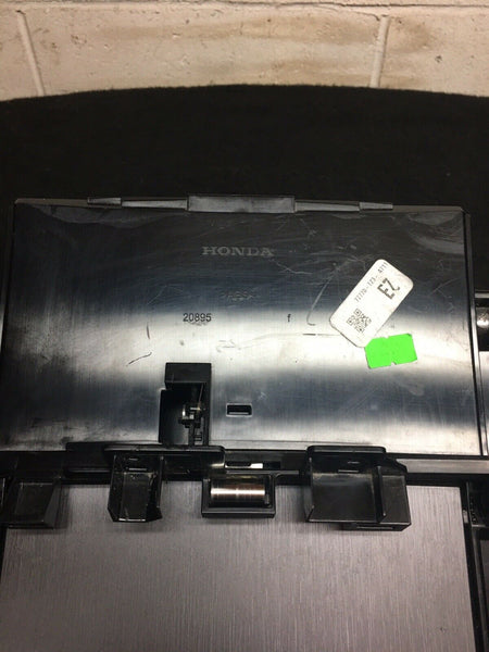 ACURA TLX 2018-2020 Power USB Outlet Center Storage Bin Slide 77770-TZ3-A711 OEM