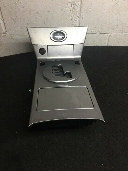 Infiniti Fx35 Middle Console Cup Holder With Watch Part# 25810CG000 Fits 03-08