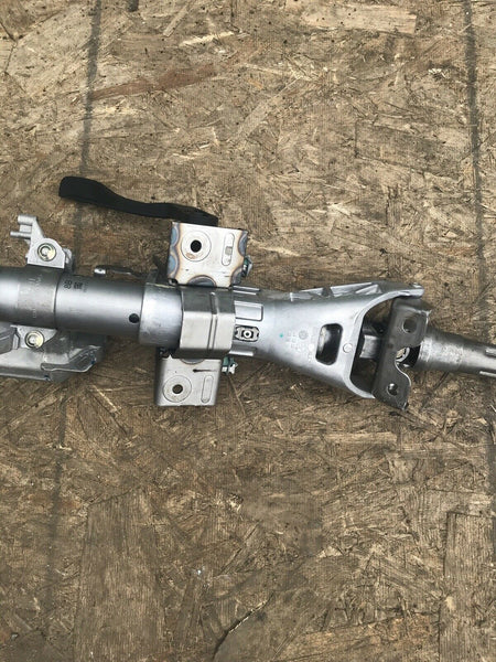HONDA ACCORD TOURING 2018-2020 Front Driver Power Steering Column OEM