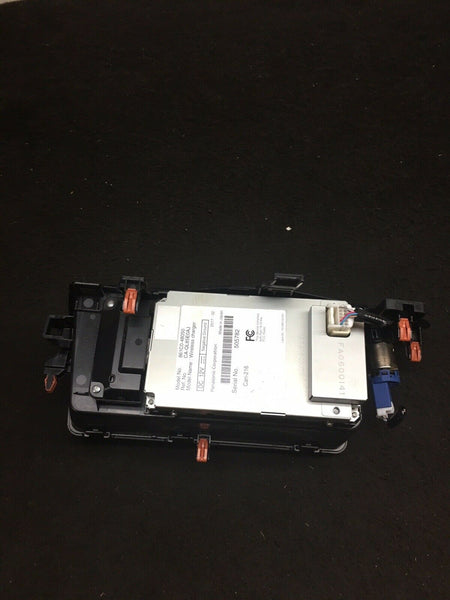 2016-2019 LEXUS RX350 RX450H Mobile Wireless Charger Assembly 861C0-48050 OEM