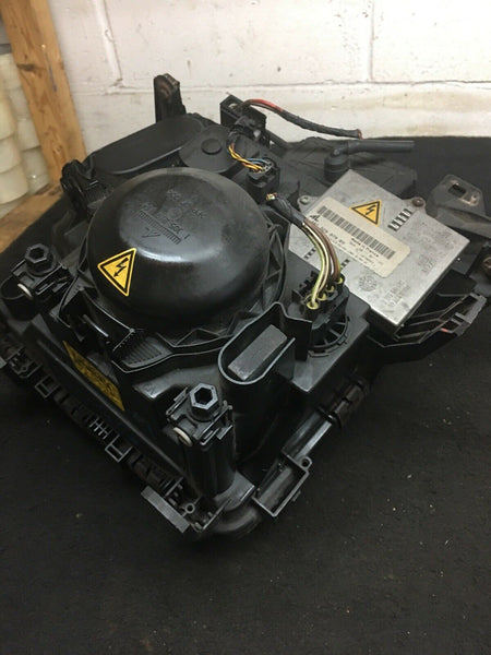 RANGE LAND ROVER 2003-2005 Left LH Driver Side Xenon Headlight W/ Wiper OEM
