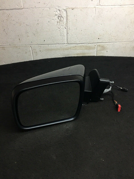 RANGE ROVER 2010-2013 Blue Navy Driver Left LH Side Mirror W/ Camera OEM