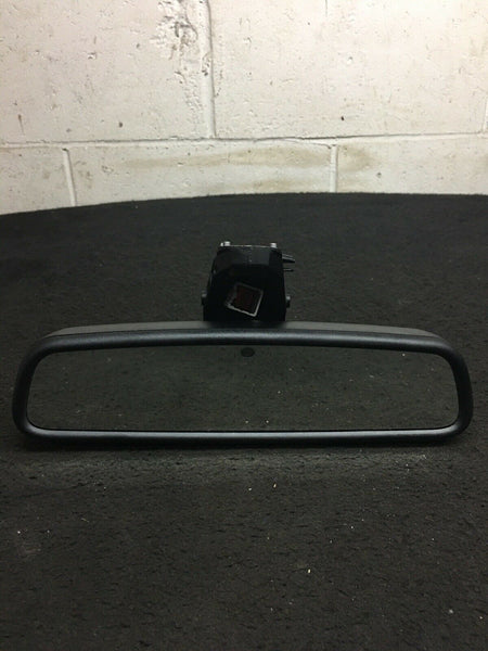 RANGE ROVER 10-12 LAND ROVER 11-16 Rear View Glass Mirror Homelink JLRHL3 OEM