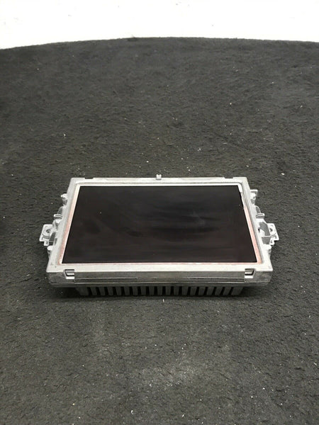 MERCEDES C300 C350 2012-2014 Radio Information Display Screen A2049007408 OEM