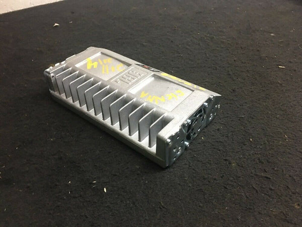 TOYOTA Sienna Amplifier Amply Part# 862800T030 Fits 2011-2012-2013-2014 OEM