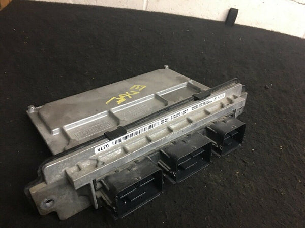 FORD EDGE Engine Control Module Part# DT4A12A650BKA / BT4A12B684DA OEM