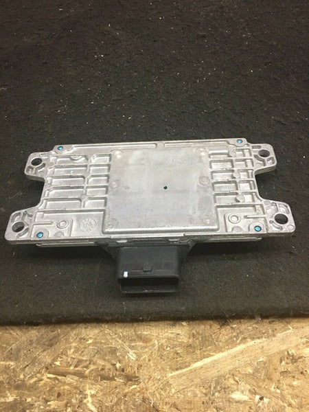 Infiniti QX60 Transmission Control Module  Fits 2017 Part # 310369NG0A