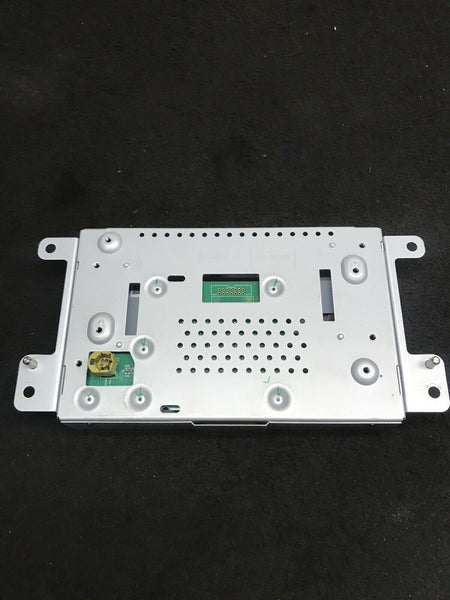 FORD EDGE 2018 Radio Information Display Screen KR3T-18B955-SA OEM
