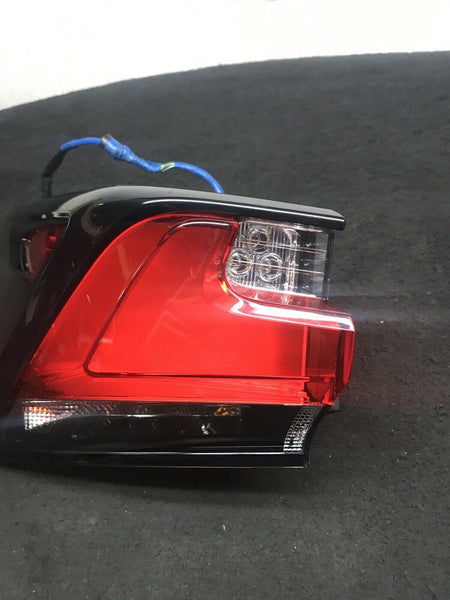 LEXUS NX300H NX200T 2015-2017 Left LH Driver Side Outer LED Tail Light OEM