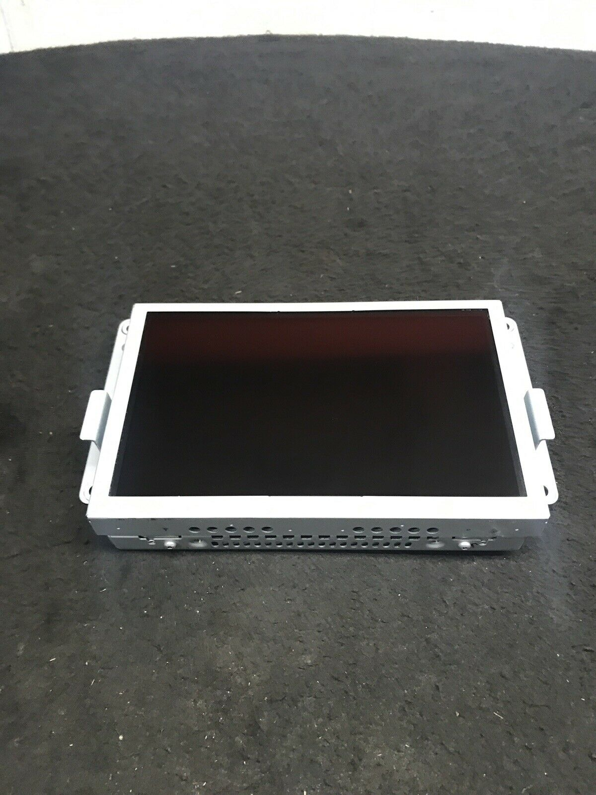 FORD F250 F350 2017-2019 Radio Information Display Screen KC3T-18B955-SA OEM