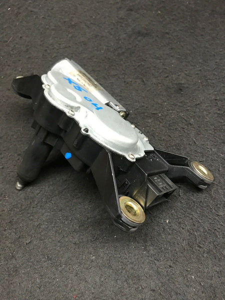 BMW X5 Rear Window Wiper Motor Part# 692785101 Fits 2002-2003