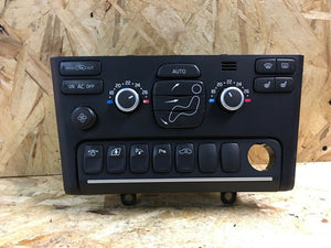 Volvo CX90 Air Condition Control Part# 30710682 Fits 2003-2004-2005-2006-2007