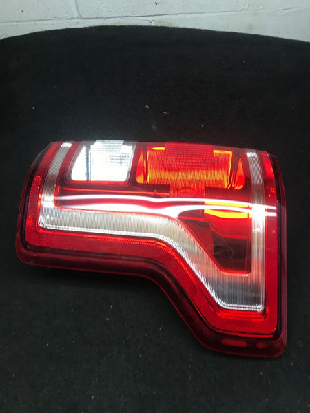Ford F150 Right Taillight Part# FL3413B504A Fits 2015-2016-2017