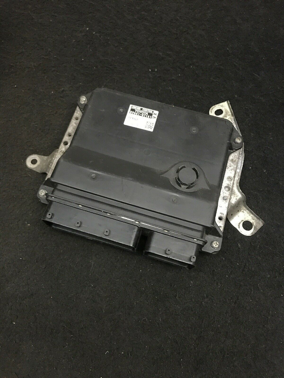 Toyota Scion Engine Control Module Part# 896610T161 Fits 2013-2014