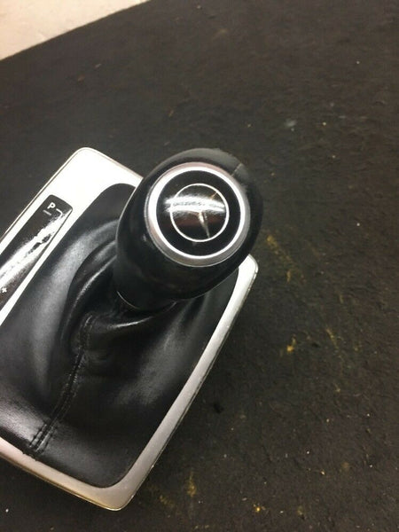 Mercedes C-class C230,C300,C350 Gear Shifter  Fits 06-07-08-09-10-11-12-13 OEM