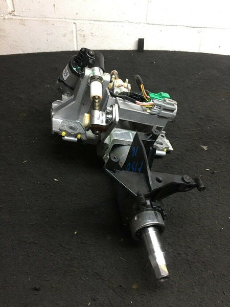 Ford F150 Steering Column Part# FL343F797AA Fits 14-15-16-17 OEM