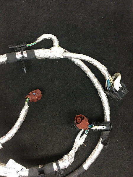 FORD F-150 2019 XLT Engine Transmission Wire Harness KL3T-15525-BB CUH6N OEM