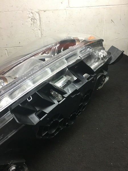 NISSAN MURANO 15-18 Left LH Driver Side Halogen LED Headlight 26060-5AA0A3 OEM