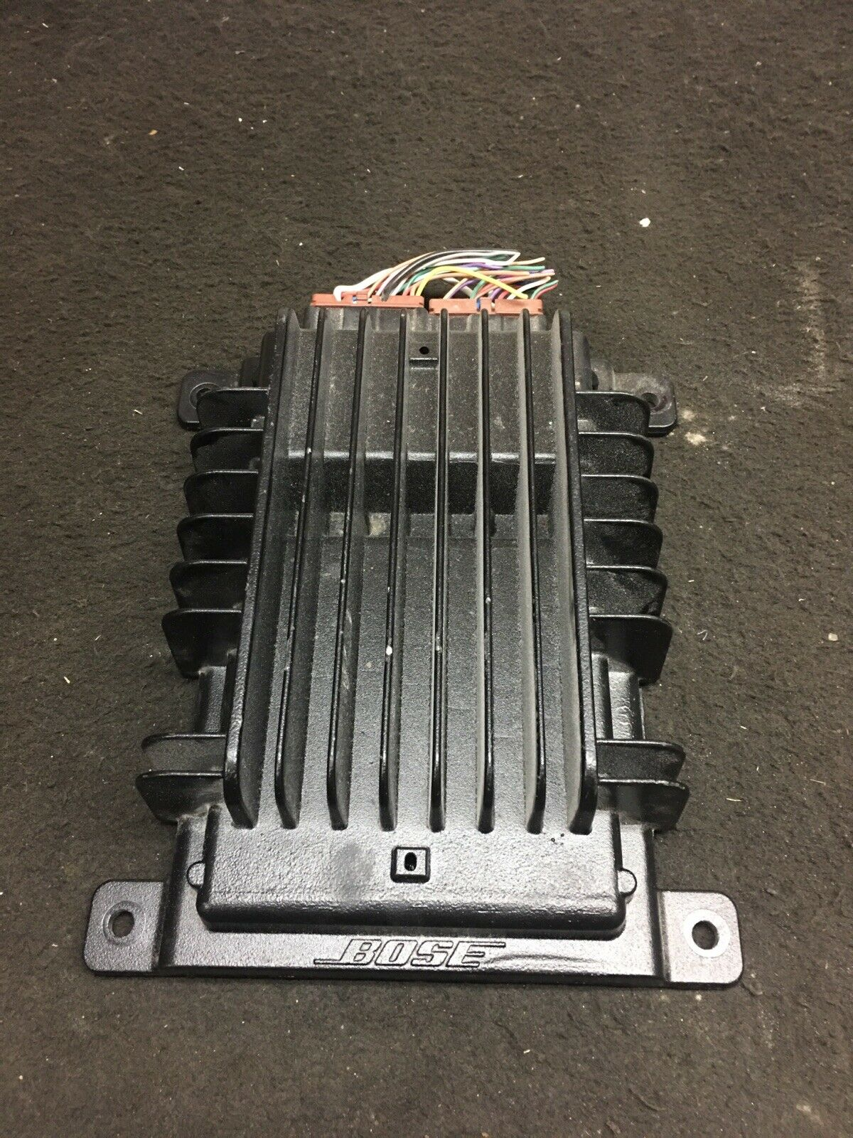 2014-2016 NISSAN ROGUE SPORT Radio Amplifier Module Part # 28060-4BA0A OEM