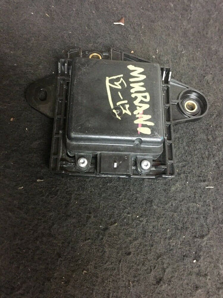 Nissan Murano Genuine Blind Spot Radar Right Side Part# 284k05AA2F Fits 15-16-17