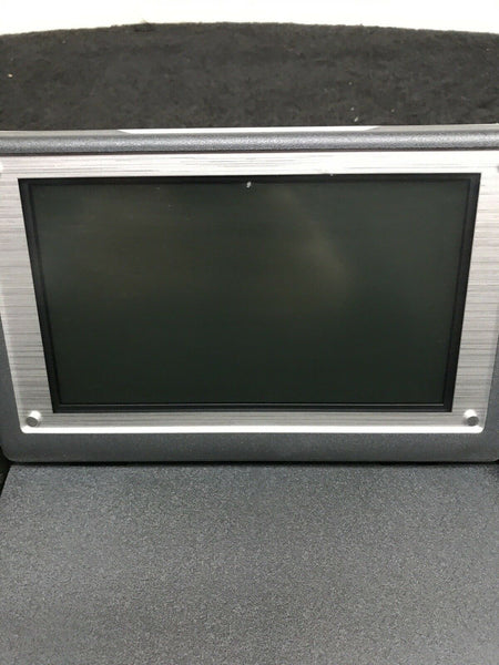 INFINITI FX35 FX45 2003-2006 Black Roof Display Screen Monitor 28090-CG010 OEM
