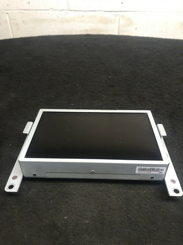 FORD F-150 2015-2017 Radio Info Display Screen FL3T-18B955-FB Minor Scuffs OEM