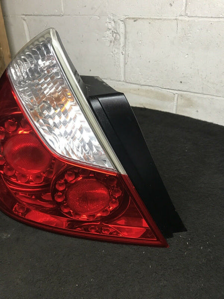 INFINITI M35x 2006-2007 Left LH Driver Side Outer Tail Light OEM