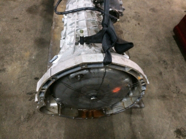 Ford F150 Transmission Case 10 Speed 2.7L Ecoboost Part# GL347A195BF Fits 2019