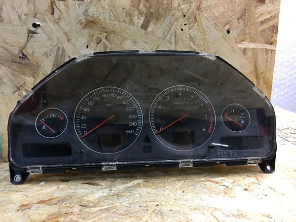 Volvo CX90 Cluster Speedometer Part# 30746098 Fits 2003-2004-2005-2006-2007 KM/H