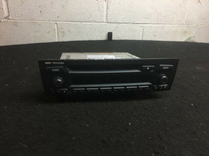 BMW M3 Coupe Radio Part# 9178860  Fit 2008-2009-2010-2011-2012-2013
