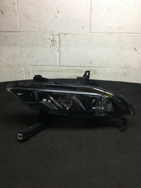 NISSAN MAXIMA 2016-2018 Left LH Driver Halogen Fog Light Lamp 26155 4RA0A OEM