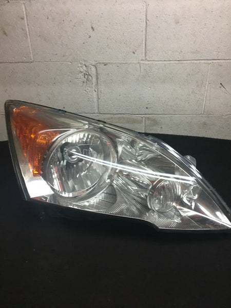 HONDA CRV CR-V 2007-2011 Right RH Passenger Side Halogen Headlight OEM