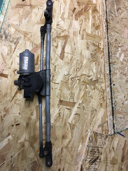 Jeep Wrangler Wiper Motor With Linkage Part# 55077859AC Fit 10 11 12 13 14 15 16