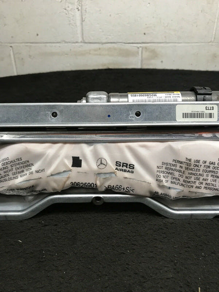 MERCEDES C300 W204 2008-2014 Driver Lower Knee SRS Safety Bag 305669599-AR OEM