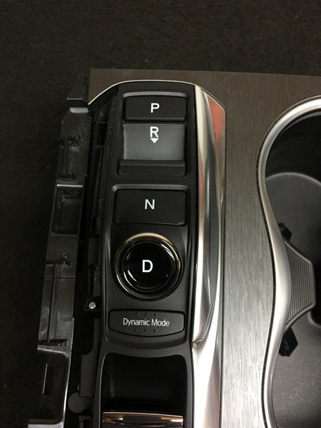 ACURA TLX 2018-2020 Center Electric Shifter Control Panel 77290-TZ3-A712 OEM