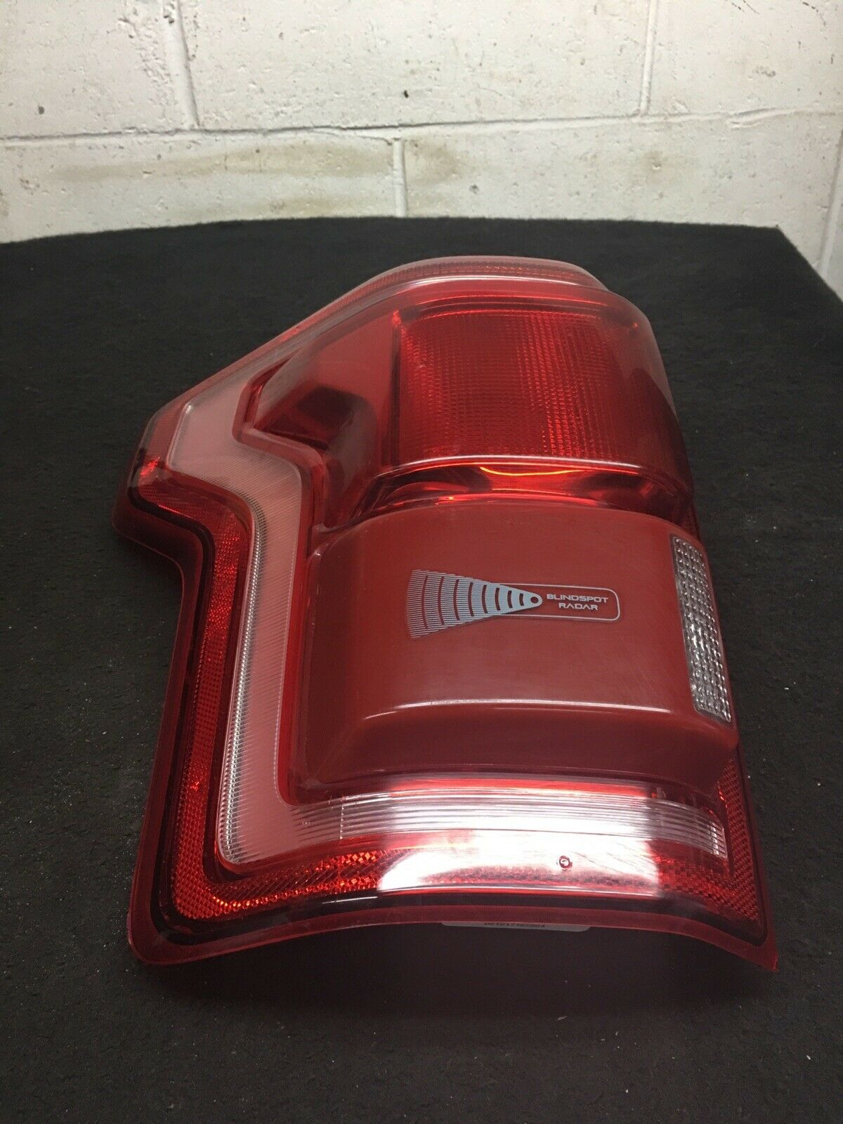 FORD F-150 2015-2017 Left LH Driver Side LED Tail Light HL34-13B505-CD OEM