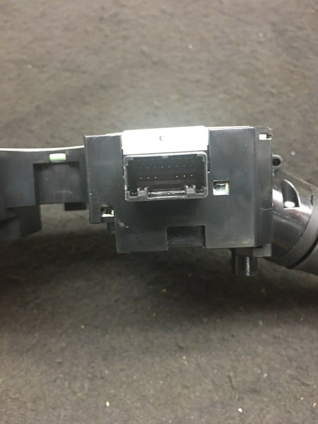 Nissan PathfinderWiper & Light And Signal Arm Control Lever Fits 2014-2016 OEM