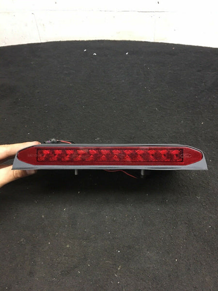 FORD 2010-2013 Transit Connect Top Rear Third Brake Lamp 9T16-13A613-BCW OEM