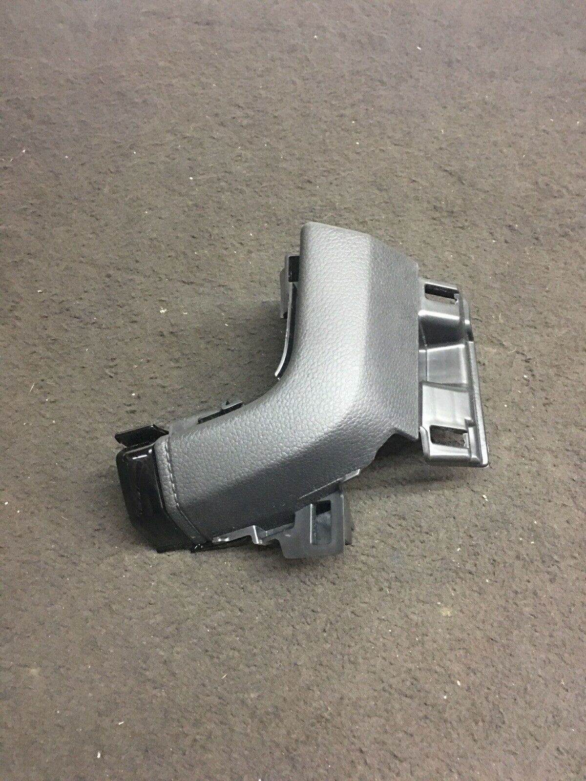 HONDA CRV CR-V 2017-2019 Interior Dash Left Outer Cluster Cover 77104-TLA-A0 OEM