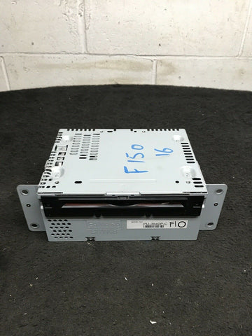 FORD F-150 2015-2017 CD Player Radio Receiver GL3T-19C107-BA PU-3640P-C OEM