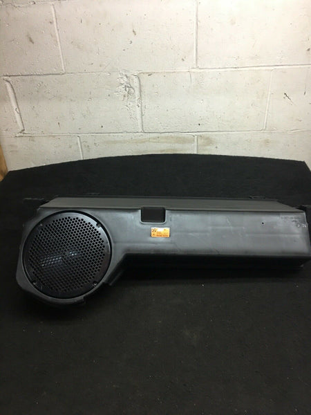 MERCEDES R350 06-12 Rear Trunk Harman Kardon Speaker Subwoofer A2518200002 OEM
