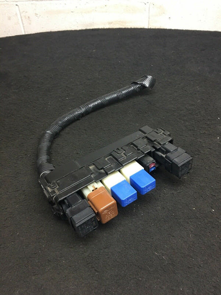 NISSAN PATHFINDER 2013-2016 Fuse & Relay Box 24382-JR23B 3JA1A OEM