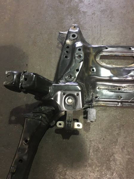 HONDA CRV CR-V 2017-2019 K Frame Front Engine Crossmember OEM