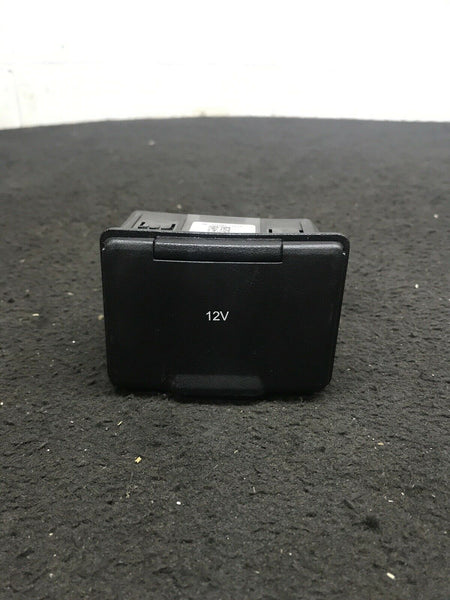 FORD F-150 2015-2019 Dash Air Vent 12V Power Outlet Module FL3T-19G310-AC OEM