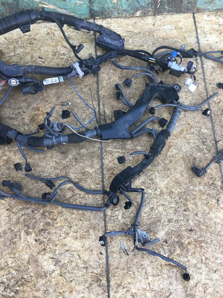 TOYOTA HIGHLANDER 2017-2019 Engine Wiring Wire Harness 82121-0E310 OEM