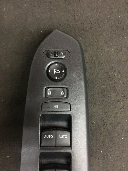 HONDA CRV CR-V 2017-2019 Master Left Driver Window Switch 83591-TLA-A010-51 OEM