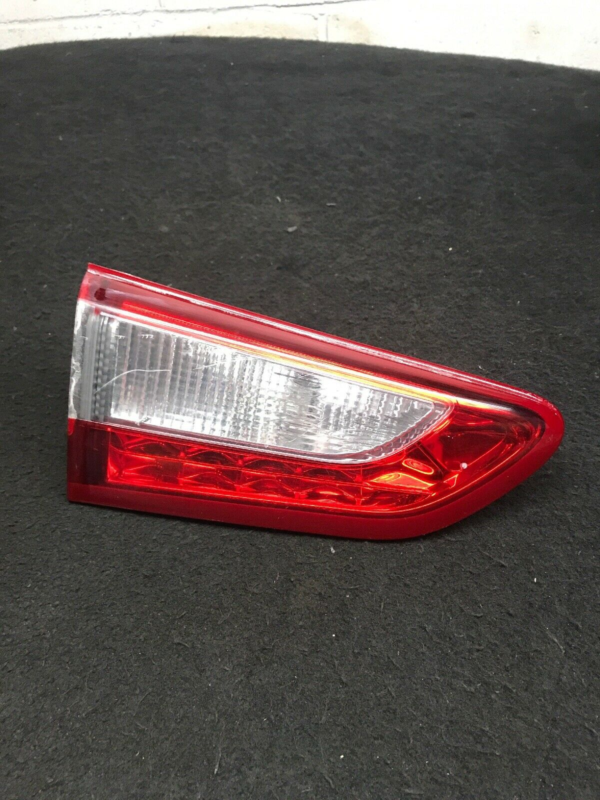 Infiniti QX60 JX35 Left Inner Taillight Fits 2014-2015