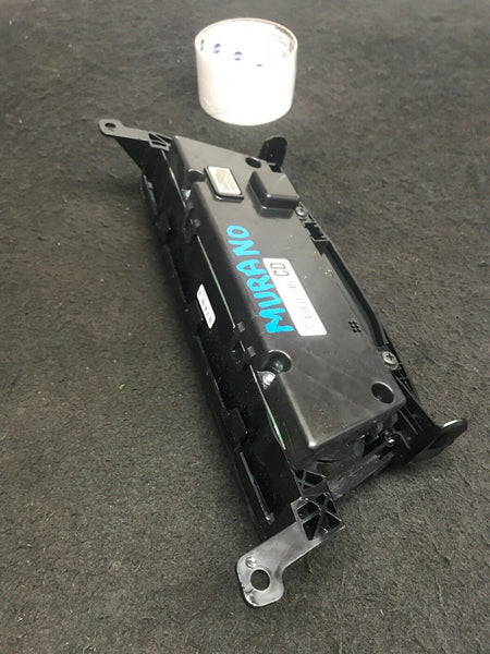 Nissan Murano A/C Climate Module Part# 275009UC1C Fits 2017-2018