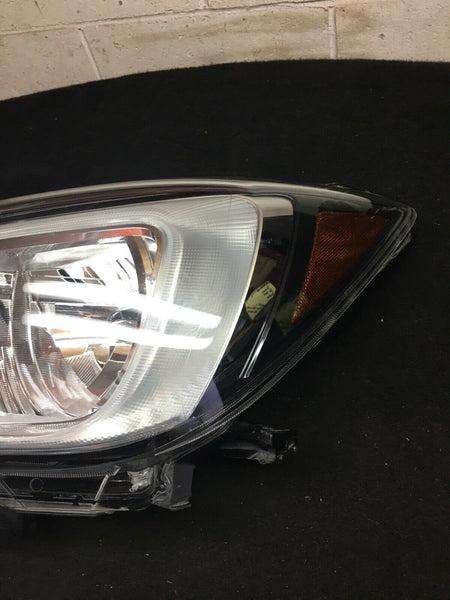 SUBARU FORESTER 2014-2016 Left Driver Side Xenon HID Headlight 99226-81017 OEM